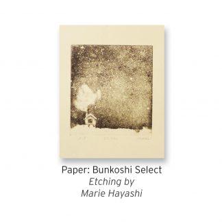 Bunkoshi Select