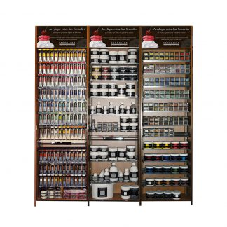 Displays and Assortments