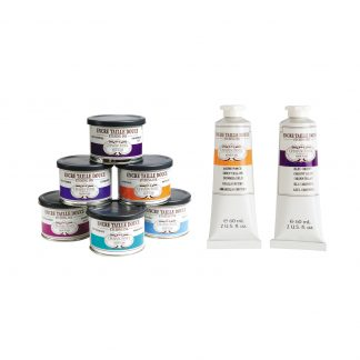 Traditional Etching Inks - Colors