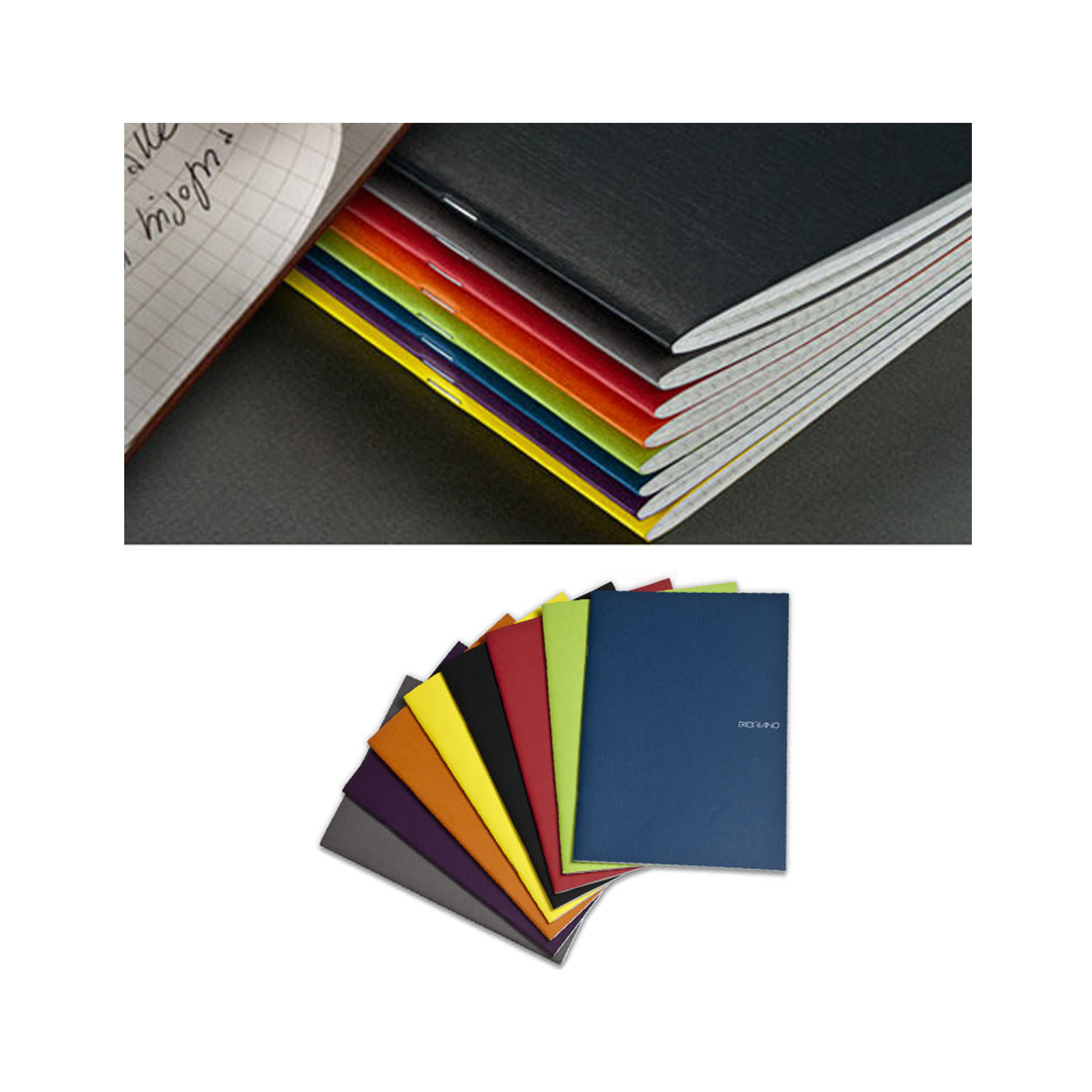 EcoQua Grid Notebooks