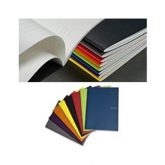 EcoQua Lined Notebooks