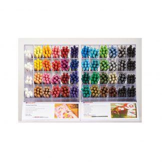 1300 Fiber Pen and 1500 Pastel Pen display module