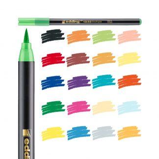 1340 Brush Pens
