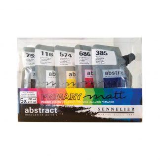 abstract® Matt Sets