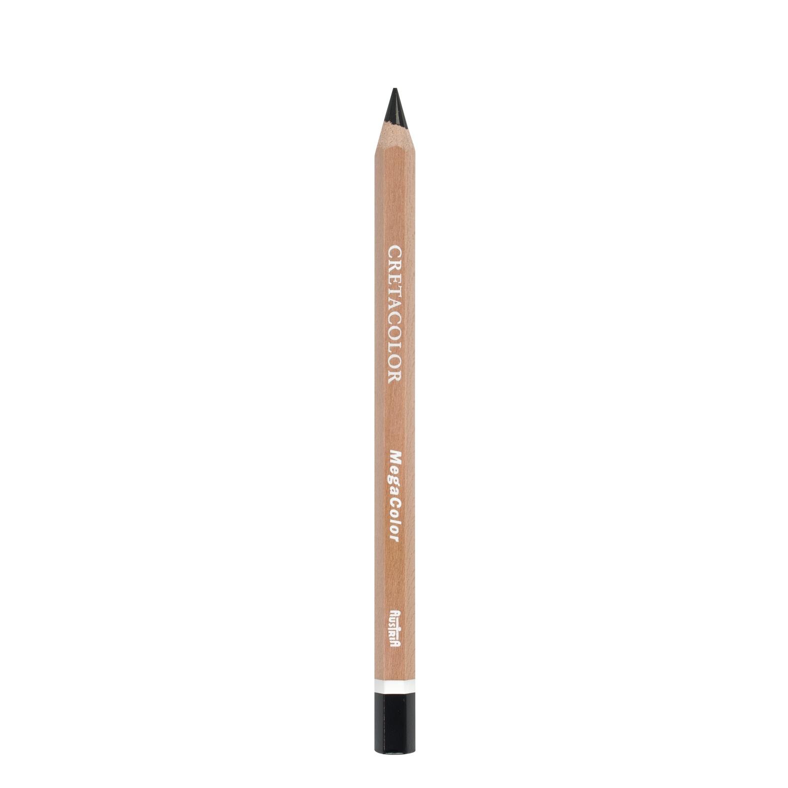 MegaColor Colored Pencils