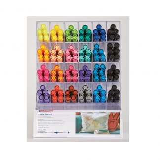 Textile Marker display module