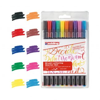 1340 Brush Pen Sets