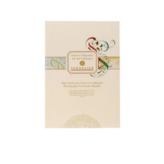 Sennelier Calligraphy Pad