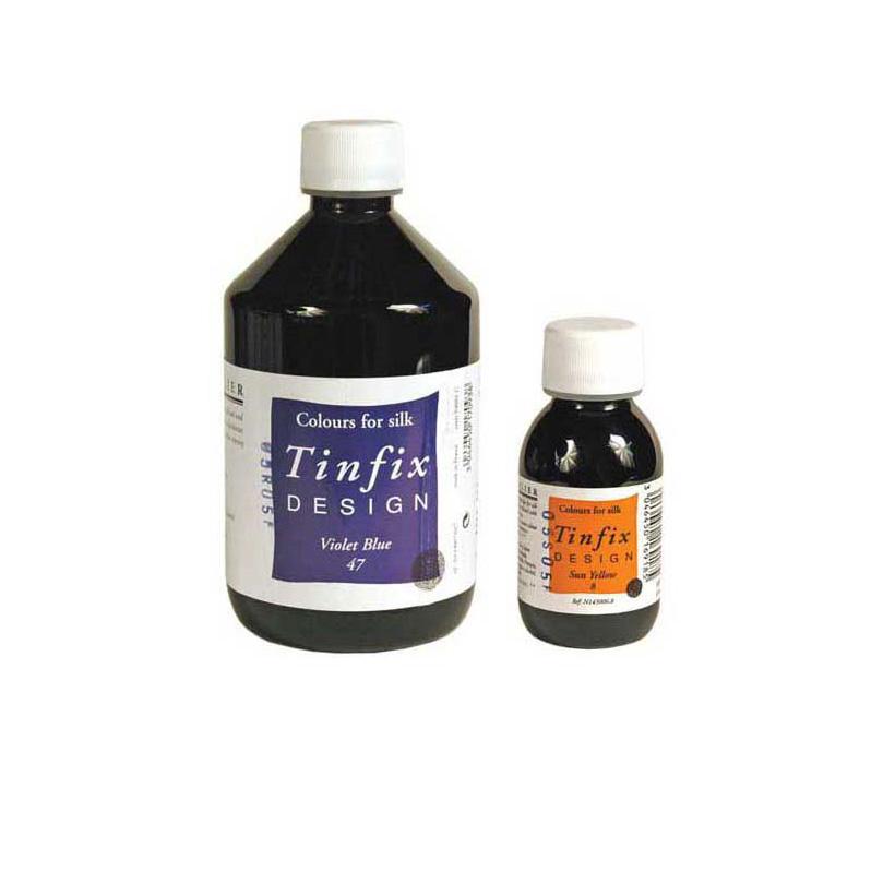 Tinfix Dye
