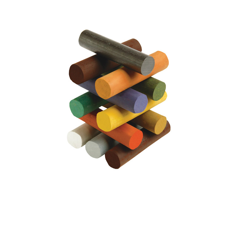 Charcoal Chunky Sticks