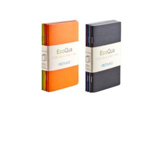 EcoQua Pocket Sized Journals