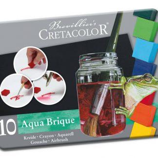 Aqua Brique Sets